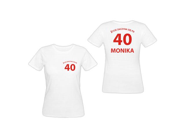 7e009d7e4e4a1a ... Koszulki z nadrukiem przód + tył - asyNET REKLAMY I STRONY INTERNETOWE  RADOMSKO