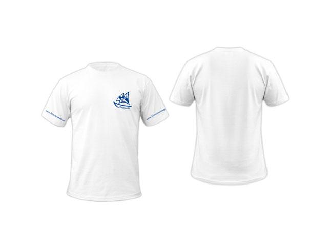 25a70277682543 ... Koszulki z nadrukiem przód + bok - asyNET REKLAMY I STRONY INTERNETOWE  RADOMSKO