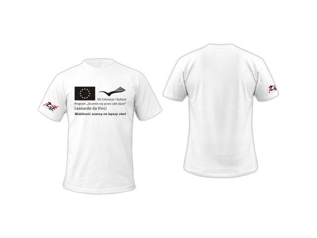 1e7feb872777dc Koszulki z nadrukiem przód + tył - asyNET REKLAMY I STRONY INTERNETOWE  RADOMSKO ...